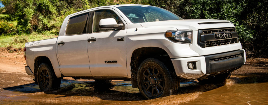 new 2017 toyota tundra ads and videos. Black Bedroom Furniture Sets. Home Design Ideas