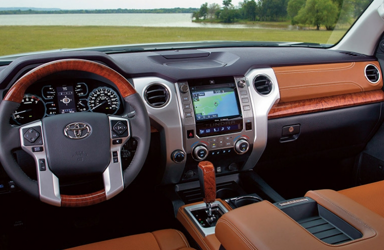 2019 Toyota Tundra Information And Details