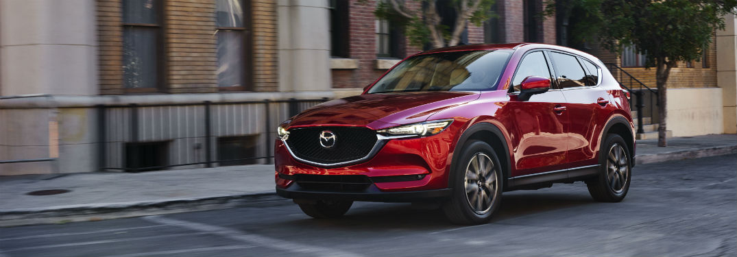 Catch The Performance Efficiency Of The Mazda CX If You Can - South mazda
