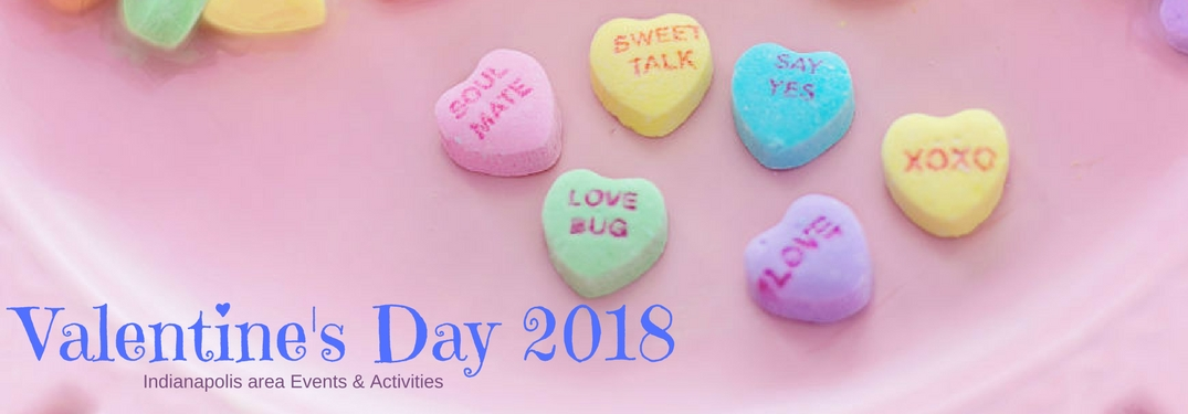 What Is Going On Around Bloomington In Valentine S Day 2018
