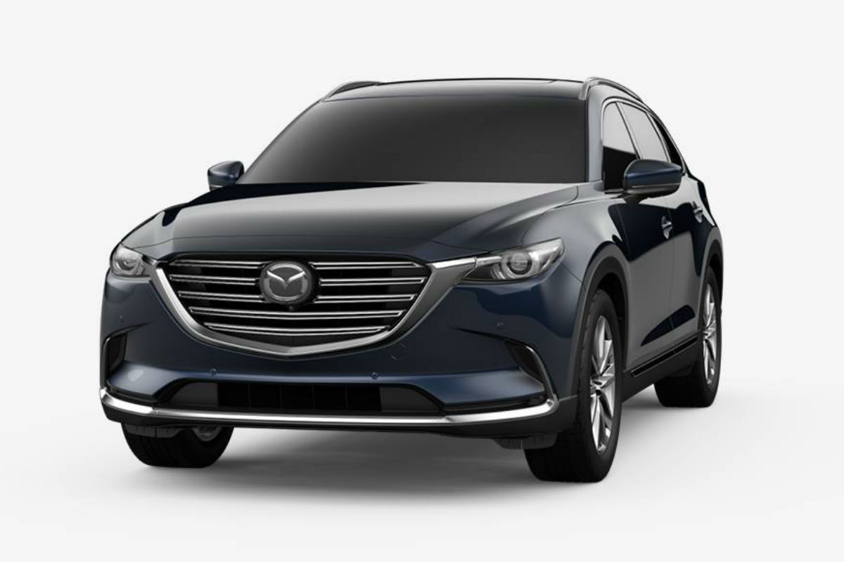 Difference Between Mazda3 And Mazda6 2019 2020 New
