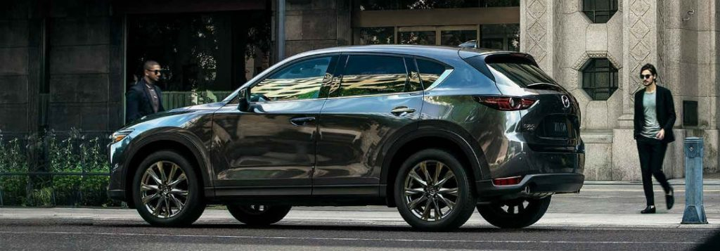 Release Date For The 2020 Mazda Cx 5 Royal South Mazda