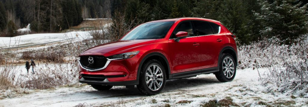 similarities differences of the 2019 mazda cx 5 trim levels 2019 mazda cx 5 trim levels