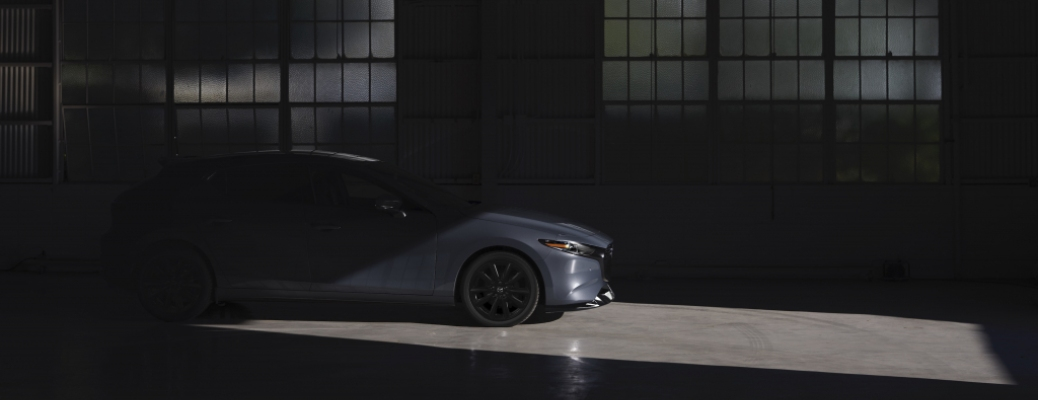 What's new for the 2021 Mazda3?