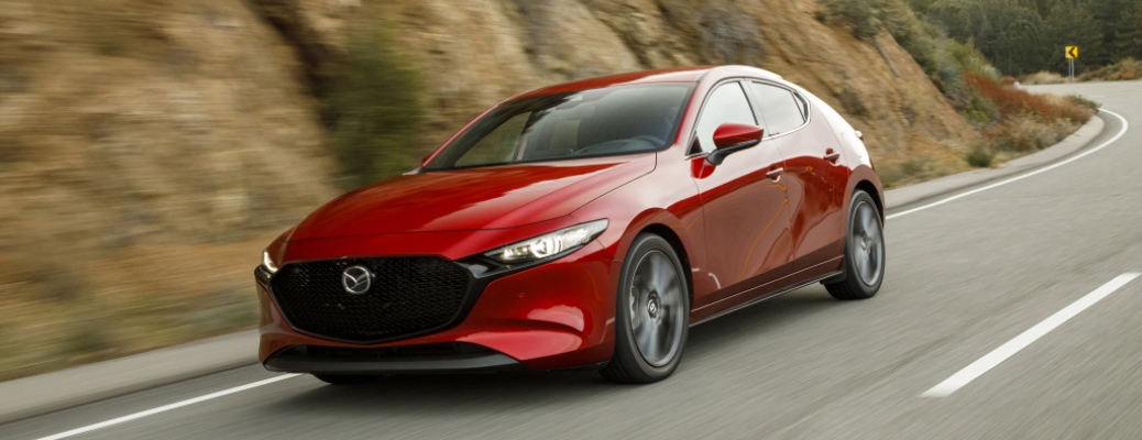 Will the 2021 Mazda3 have a turbo engine?
