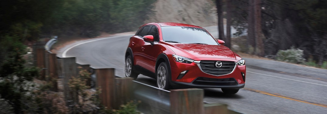Will the 2021 Mazda CX-3 Lineup Arrive at Royal South Mazda in Bloomington IN this September?
