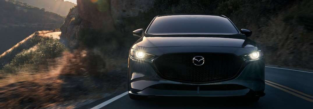 What are the Starting Prices for Each of the 2021 Mazda3 Trim Levels Available at Royal South Mazda in Bloomington IN?