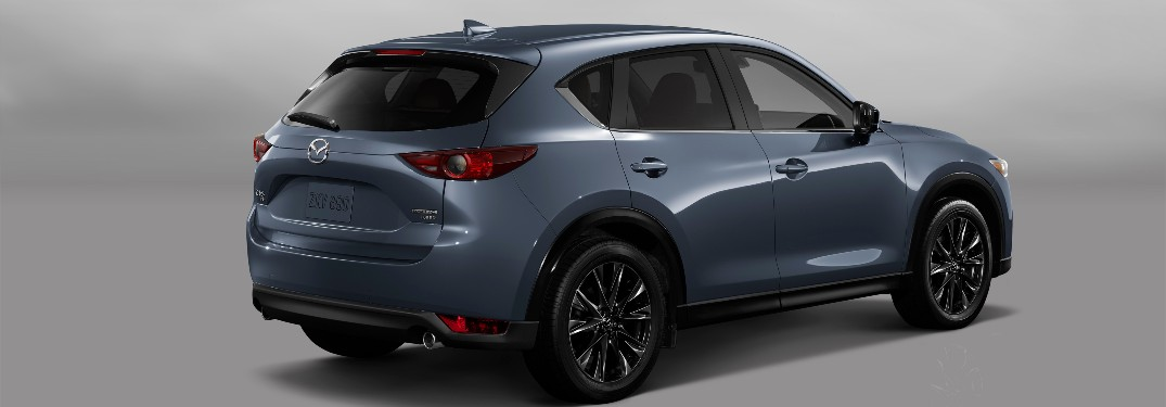Want a Visually Stunning New Mazda SUV? Check Out These 8 Exterior Color Options for the 2021 Mazda CX-5 at Royal South Mazda in Bloomington IN