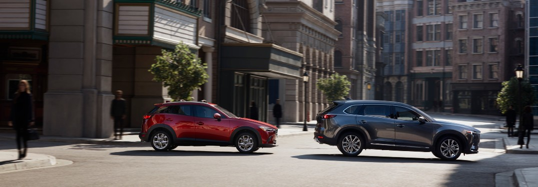 Does the 2021 Mazda CX-3 Lineup at Royal South Mazda in Bloomington IN Feature Both Fun to Drive Power and Money-Saving Fuel Efficiency?