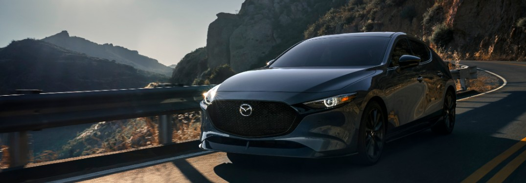 Is There a Turbocharged Engine Option Available for the 2021 Mazda3 Hatchback Lineup at Royal South Mazda in Bloomington IN?