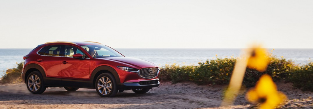 Which New Mazda SUV at Royal South Mazda in Bloomington IN is Right for You?