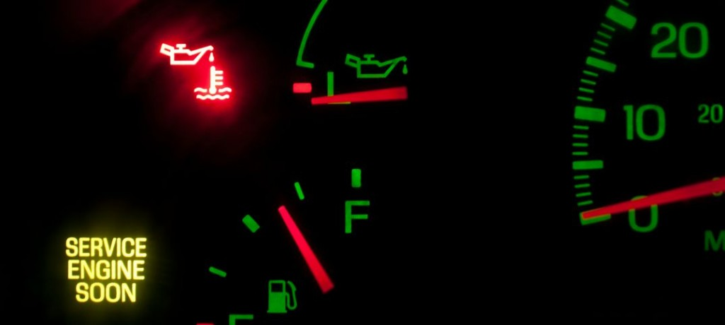 What Does The Warning Light Mean in My Honda Civic