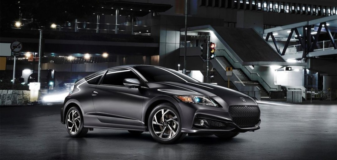 2016 Honda CR-Z engine specs