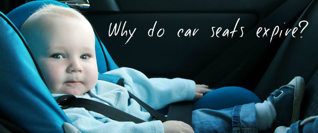 When Does A  Car Seat Expire