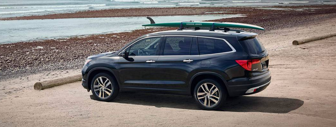 2016 Honda Pilot Best Car To Buy