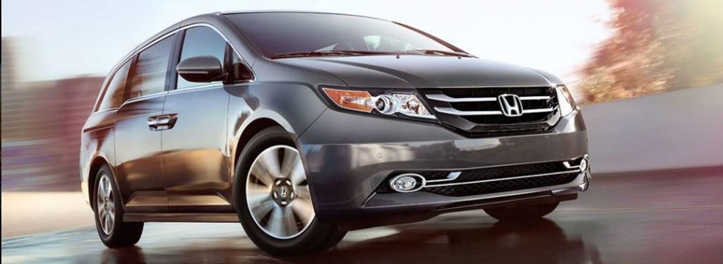 will the 2017 honda odyssey have awd. Black Bedroom Furniture Sets. Home Design Ideas
