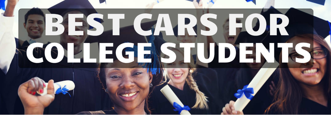 best cars for college students honda