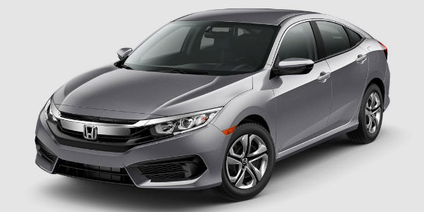 2016 Honda Civic Release Date >> 2017 Honda Civic Sedan Color Options and Trim Levels