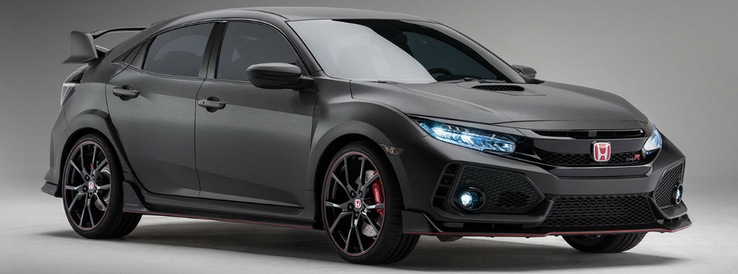 Honda Civic Type R Release Date and Specifications
