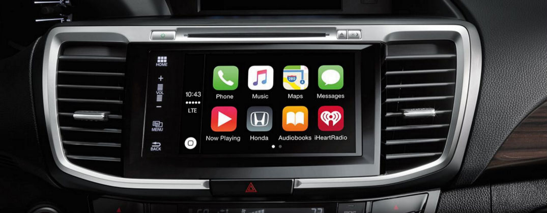 What can you do With Apple CarPlay?