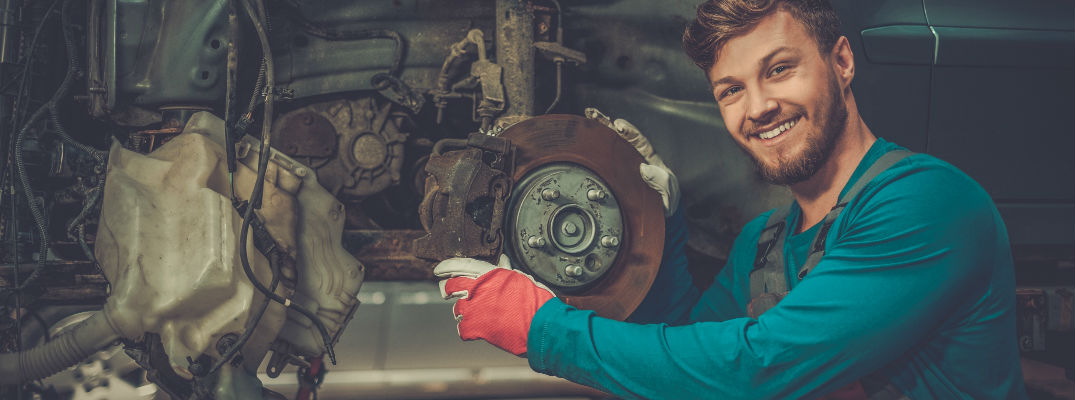 How Often Should You Replace Your Brake Pads?