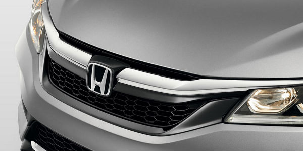sport grille on honda accord