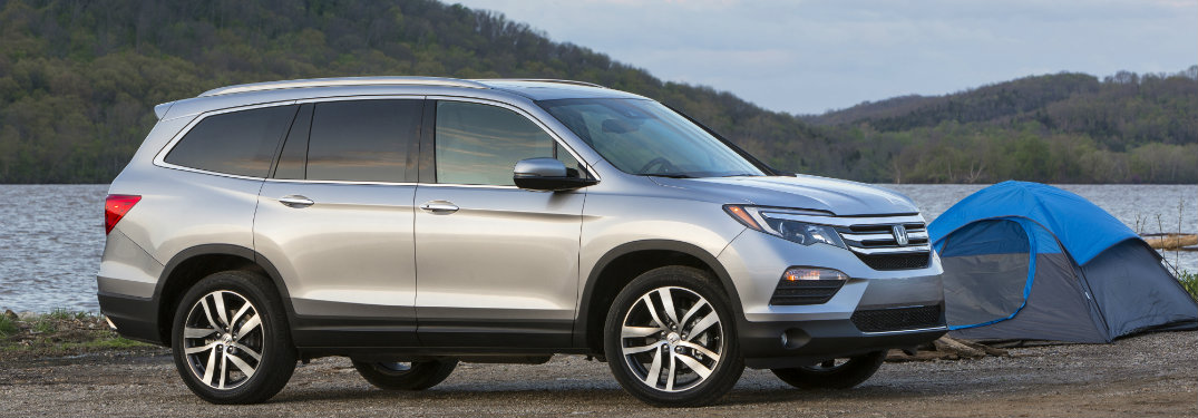 Honda Pilot Towing Capacity >> Honda Pilot Towing Capacity