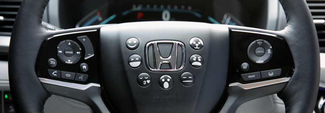 Are the Honda car emojis real