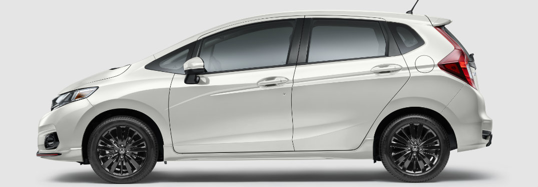 What can we expect from the 2018 Honda Fit?