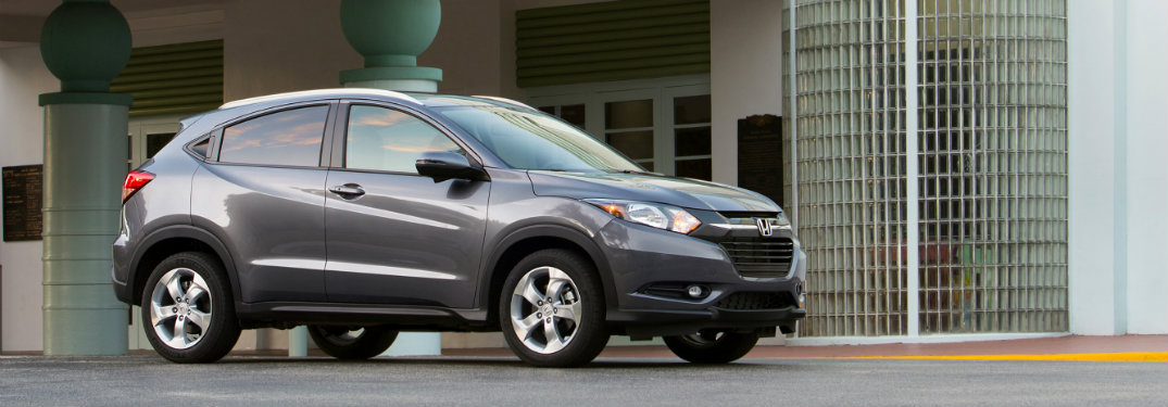 what kind of oil does the honda hrv need