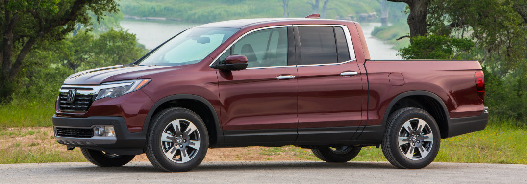Image Result For Recalls For Honda Ridgeline