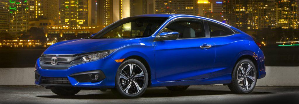 what are the 2017 honda civic coupe 39 s exterior color options. Black Bedroom Furniture Sets. Home Design Ideas