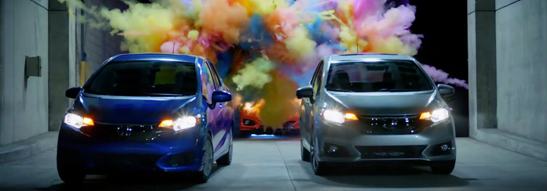 Honda launches new commercial campaign surrounding 2018 Fit