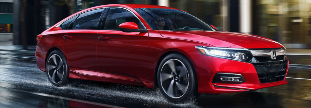 Honda Accord Sport 2017 >> 2018 Honda Accord color options
