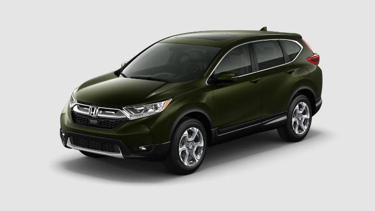 2018-Honda-CR-V-in-Dark-Olive-Metallic