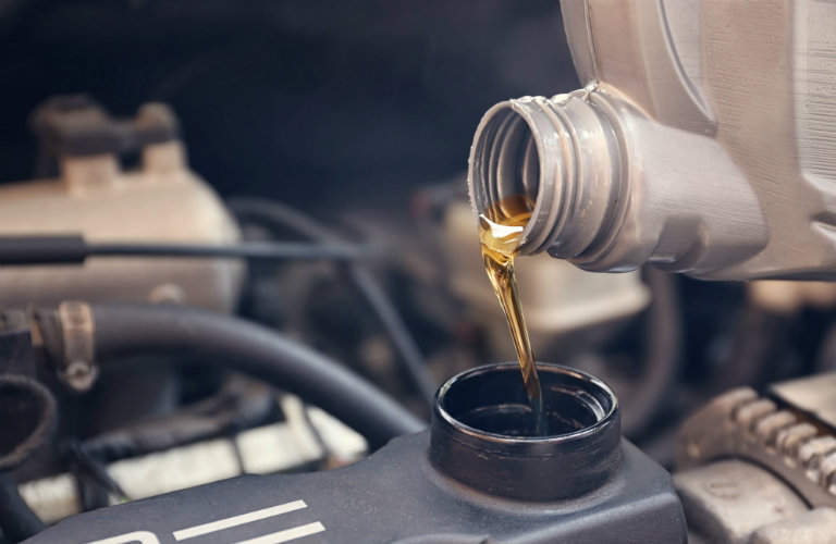 How To Reset The Engine Oil Life Setting In The 2018 Honda Cr V