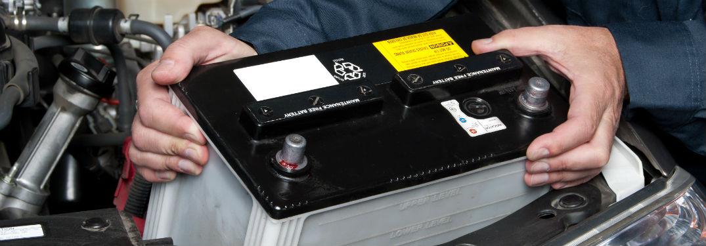 98 honda civic lx battery