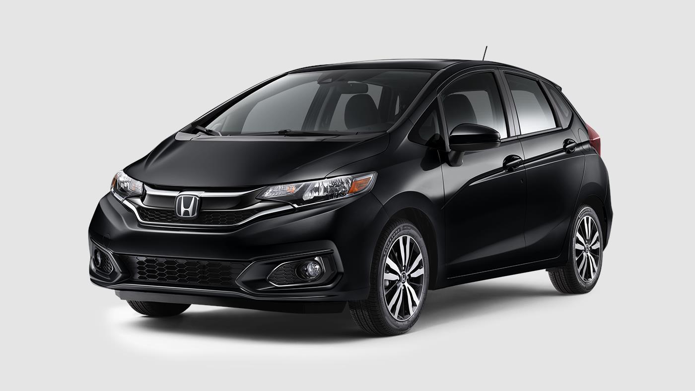 2019-Honda-Fit-in-Crystal-Black-Pearl