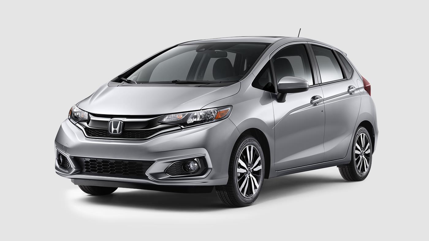 2019-Honda-Fit-in-Lunar-Silver-Metallic