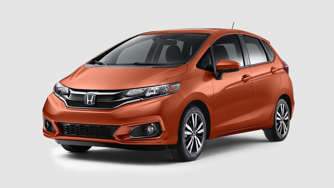 2019-Honda-Fit-in-Orange-Fury