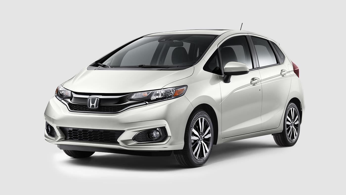 2019-Honda-Fit-in-Platinum-White-Pearl