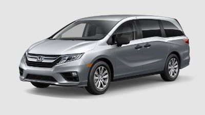 Honda Odyssey Colors >> What Are The 2019 Honda Odyssey Color Options