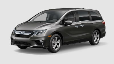 2019-Honda-Odyssey-in-Pacific-Pewter-Metallic