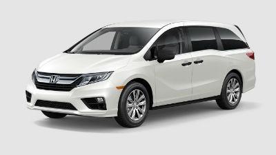 2019-Honda-Odyssey-in-White-Diamond-Pearl
