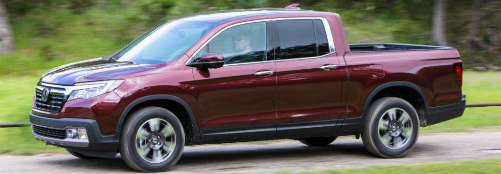 Honda Pilot Towing Capacity >> How much can the 2019 Honda Ridgeline tow?