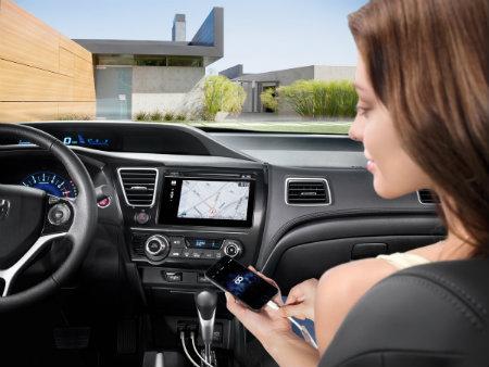 2018 Hondalink Features Availability