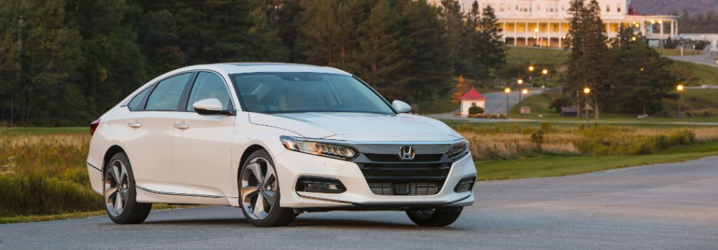 what is the top of the line 2018 honda accord. Black Bedroom Furniture Sets. Home Design Ideas