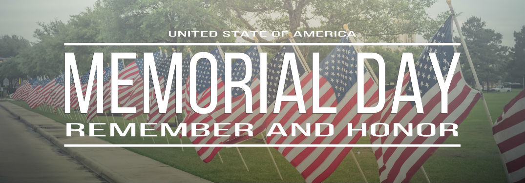 What S Going On For Memorial Day 2019 In Dayton Oh