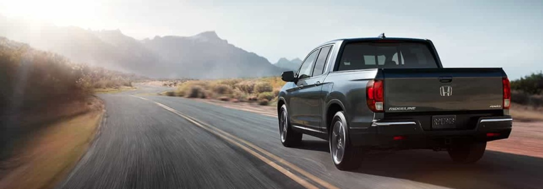 How Much Horsepower & Torque Does the 2020 Honda Ridgeline Output?