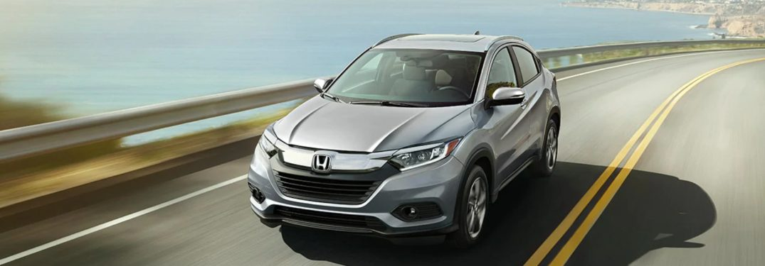 Breaking Down the Safety of the 2020 Honda HR-V